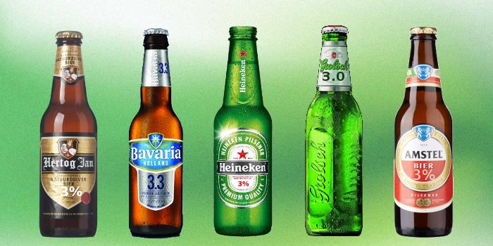 Nieuwe bierleverancier
